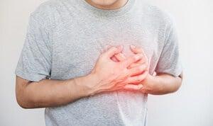Adakah anda mengalami simtom-simptom penyakit jantung ini?