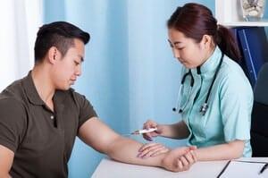 Orang Dewasa Juga Perlu Suntikan Vaksin!