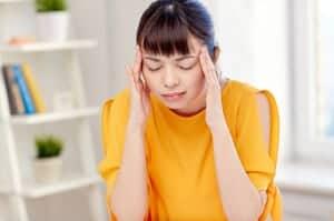 Migrain: Langkah-langkah mudah untuk mengatasinya