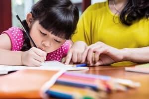 Disleksia (Dyslexia) - Jenis, Punca, Simptom, Faktor Risiko, Diagnosis, Rawatan dan Ujian Disleksia