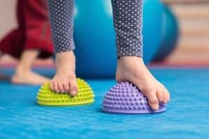 Telapak Kaki Leper(Flat-foot 'Fallen Arches') - Punca, Simptom, Diagnosis dan Rawatan