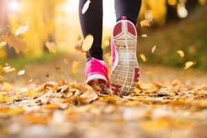 Kenapa Kaki Saya Rasa Berat Apabila Berlari?