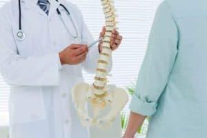 Atrofi Otot Spina