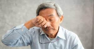 Kemerosotan Makular (Macular degeneration) - Jenis, Simptom, Punca, Diagnosis, Faktor Risiko dan Rawatan