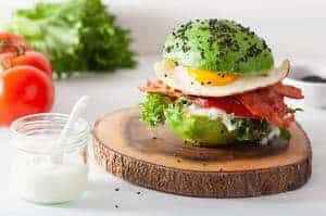 7 Manfaat Kesihatan Diet Keto