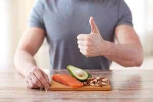 Kelebihan diet Paleo