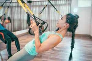 Kelebihan latihan kekuatan