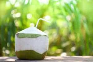 Minum air kelapa ketika hamil memberi kebaikan kepada si bayi mitos atau fakta?