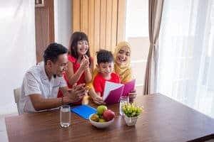 Tips Mendidik Anak Daripada Instagram Ibu Bapa Dan Bayi Selebriti Di Instagram