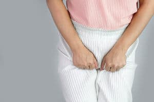 Kegatalan Faraj (Vaginal Itch)