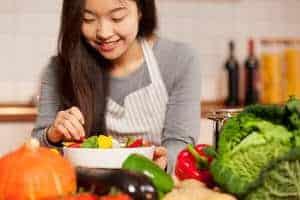 Tips Makanan Sihat Dikongsi Oleh Influencers Kesihatan