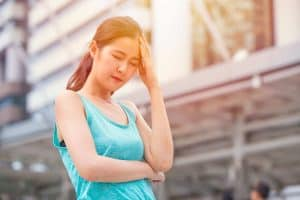 Langkah-Langkah Menghilangkan Migrain
