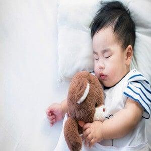 Sindrom Kematian Bayi Mengejut (Sudden Infant Death Syndrome) - Punca, Diagnosis, Faktor Risiko dan Rawatan