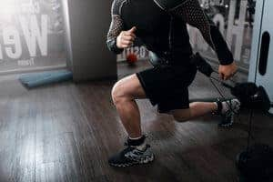 Cadangan Aktiviti Latihan Kekuatan Yang Boleh Anda Lakukan