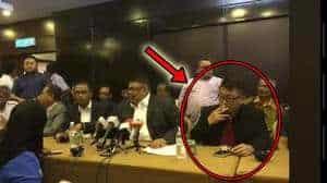 Exco Melaka merokok ketika sidang media: Apakah fungsi zon larangan merokok jika ia tidak dipraktikkan?