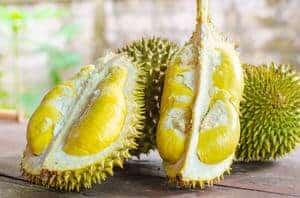 Durian sebagai pengganti 'charger': Bolehkah ini dilakukan?