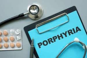Porphyria Saraf - Jenis, Simptom, Punca, Diagnosis, Faktor Risiko dan Rawatan