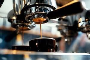 Coffee Machine yang terlaris di Malaysia