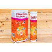 Flavettes Effervescent Glow