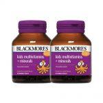 BLACKMORES Kids Multivitamins + Minerals