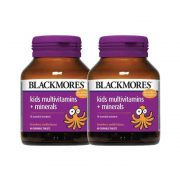 BLACKMORES Kids Multivitamins + Minerals