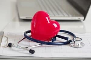 Punca Penyakit Jantung