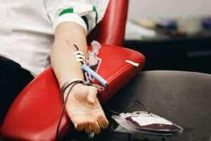 Kelebihan Menderma Darah