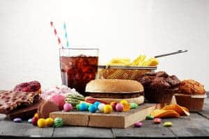 10 Makanan yang perlu dielakkan jika anda mempunyai penyakit jantung