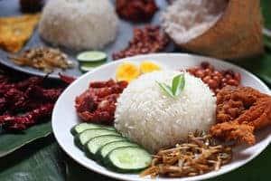 5 Makanan tradisional Melayu yang boleh dijadikan lebih sihat