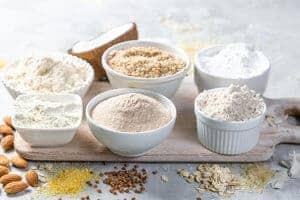 5 Jenis Tepung Yang Lebih Sihat Daripada Tepung Gandum