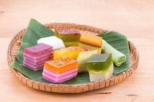 4 resepi kuih tradisional versi sihat