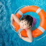 8 Kebaikan Sukan Berenang