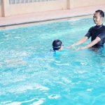 8 Tips Berenang Dengan Selamat