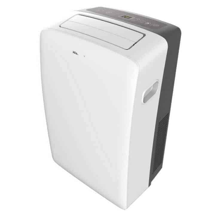 Hisense 1.5HP Portable Air Conditioner HAP-12JSN