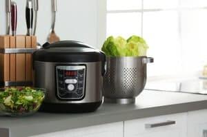 10 Pressure Cooker Elektrik Yang Paling Popular