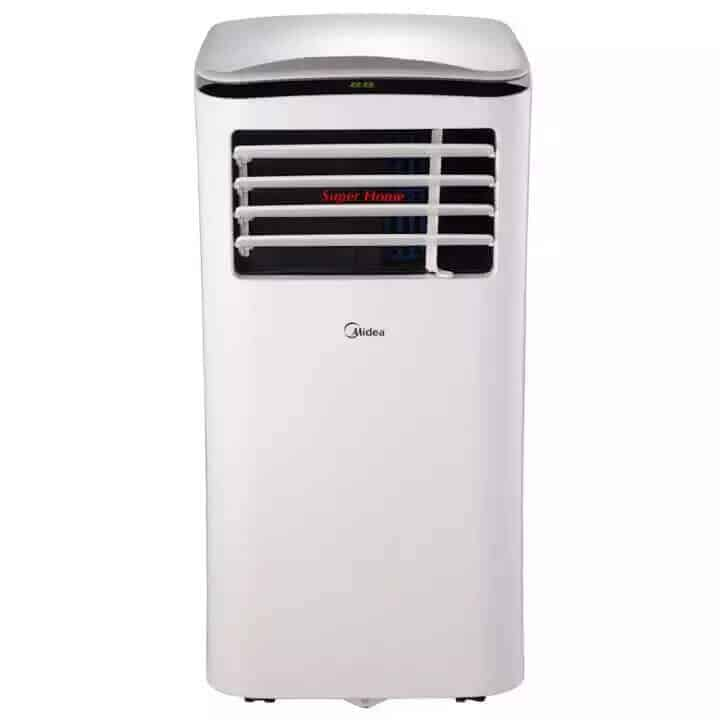 Midea MPH-09CRN1 1.0HP Portable Air Conditioner