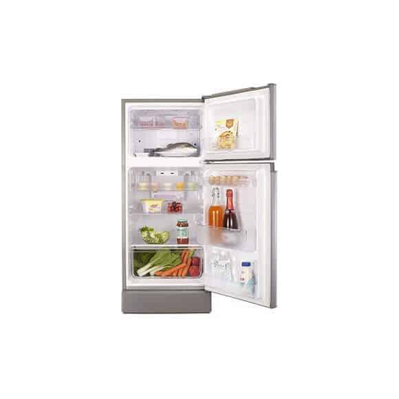 Sharp 170L Fridge Refrigerator SJ176MSS
