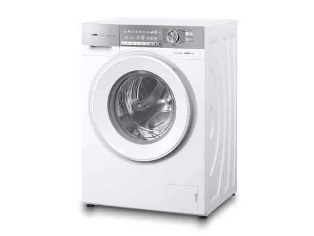 Panasonic Washer Dryer NA-S106G1WMY