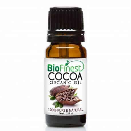 Biofinest Pure Jojoba Oil – 100% Organic Oil