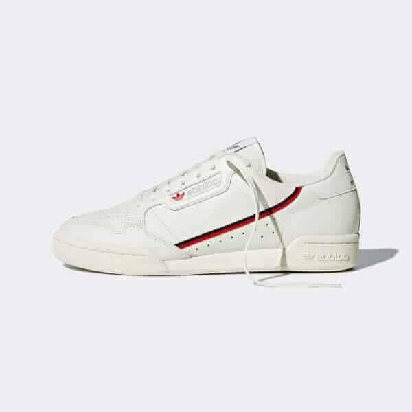 Adidas Continental 80 Men's Sneaker