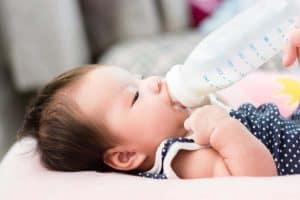 susu formula terbaik untuk bayi