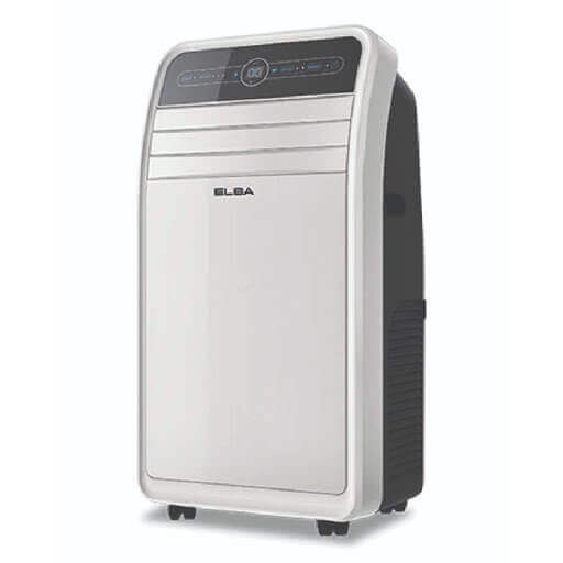 ELBA 1.0HP Portable Air Conditioner EPAC-A40010D
