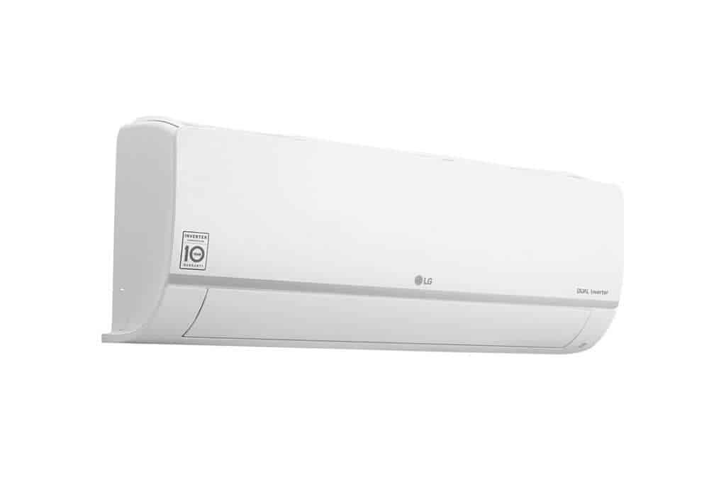 LG 1.5HP Dual Inverter Deluxe Air Conditioner