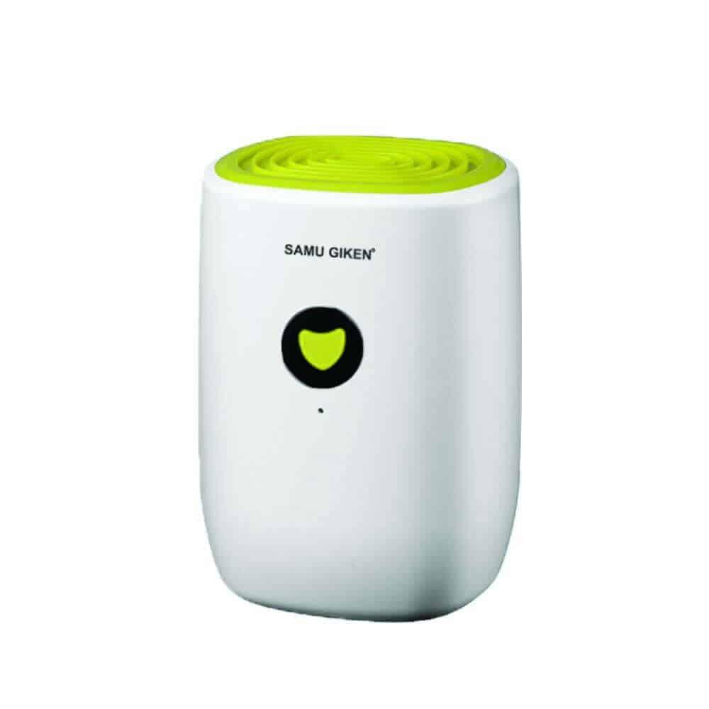 Samu Giken Household Dehumidifier Reduce Excess Moisture