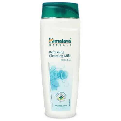 Himalaya Cleansing Milk