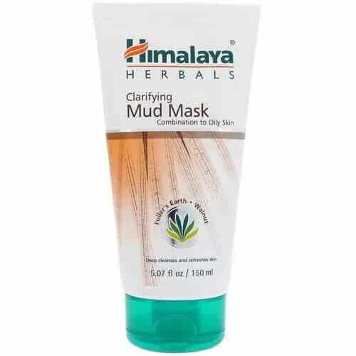 Himalaya Clarifying Mud Pack