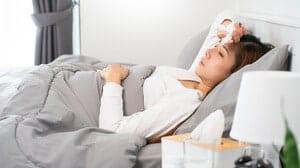 Demam Kepialu : Simptom, Punca, Faktor Risiko, Diagnosis, Rawatan