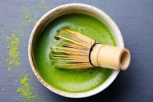 green tea Malaysia