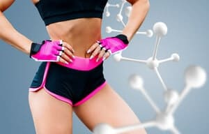 10 Cara Meningkatkan Metabolisme Badan Anda