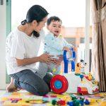 Bagaimana memilih baby walker untuk anak anda?